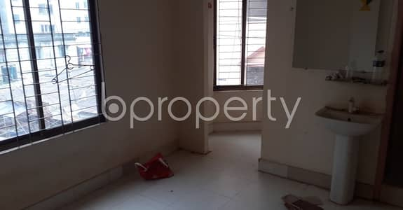 2 Bedroom Apartment for Rent in Zafrabad, Dhaka - 2 Bedroom Fine Flat Is Now For Rent Which Is In Zafrabad