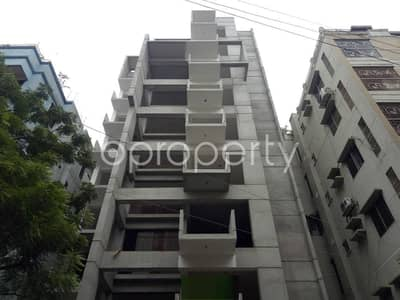 2000 Sq. ft Spacious Residential Apartment For Sale At Uttara -10