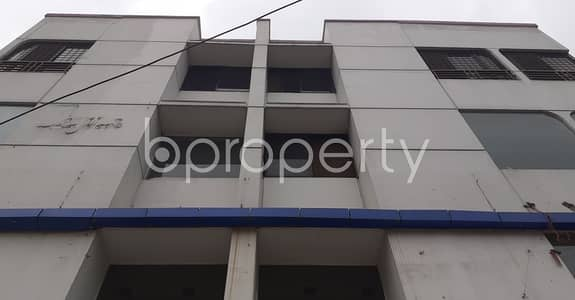 Floor for Rent in Uttara, Dhaka - 1500 Square Feet Open Space Ready For Rent Close To Uttara Adhunik Medical College Hospital(BMSRI)
