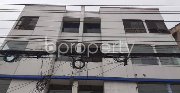 Floor for Rent in Uttara, Dhaka - In Sonargaon Janapath, Uttara This Commercial Space Is Up For Rent.