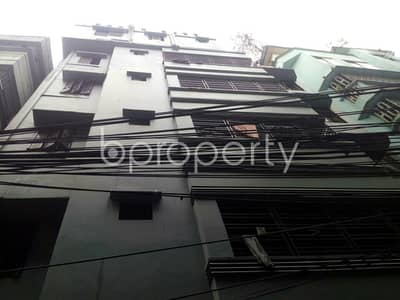 2 Bedroom Apartment for Rent in Lal Khan Bazaar, Chattogram - In Lal Khan Bazaar, 900 Sq Ft Flat Is Available For Rent Which Is Now Close To Lal Khan Bazaar Central Mosque