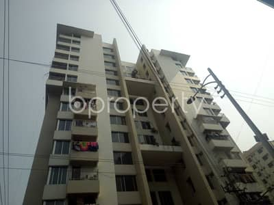 3 Bedroom Apartment for Rent in 15 No. Bagmoniram Ward, Chattogram - Check This Apartment Up For Rent At Mehidibag Near Max Hospital & Diagnostic Ltd.