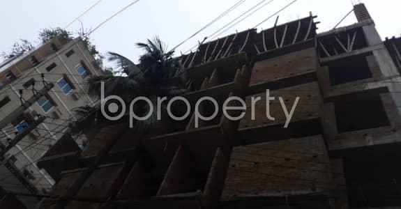 3 Bedroom Flat for Sale in Dhanmondi, Dhaka - 1530 Square Feet Residential Apartment Is For Sale In West Dhanmondi Close To Masjidul Aarafah.