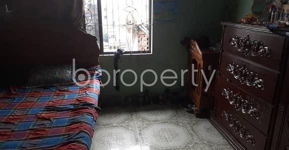 3 Bedroom Flat for Rent in 33 No. Firingee Bazaar Ward, Chattogram - 1500 Sq Ft Budget Friendly Flat Is Up For Rent In Firingee Bazaar