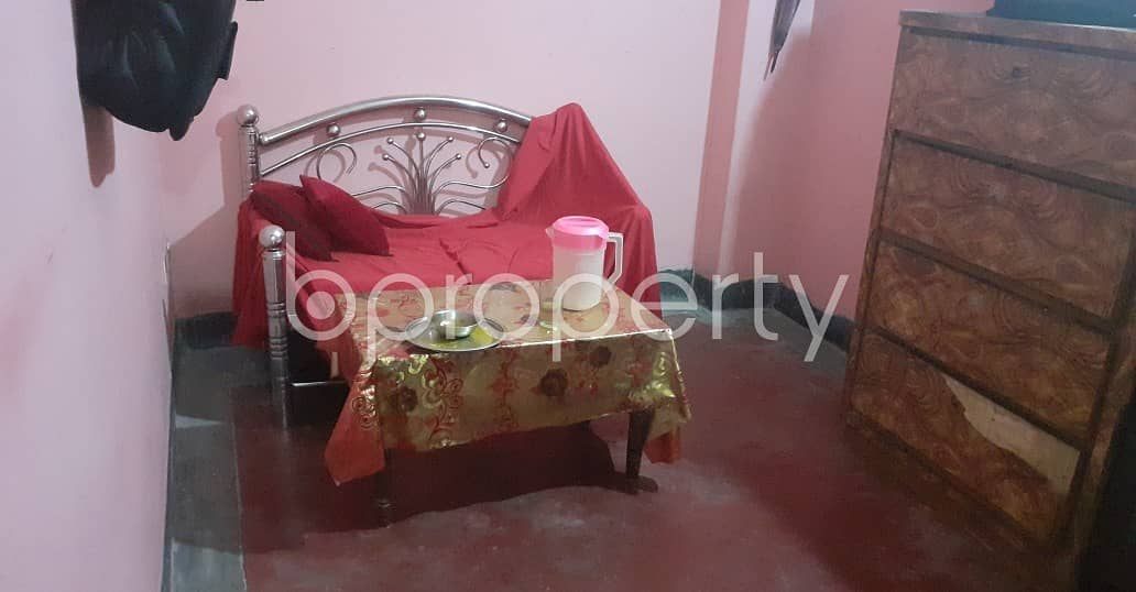 Offering You An Excellent 1000 Sq Ft Flat For Rent In Alkoron