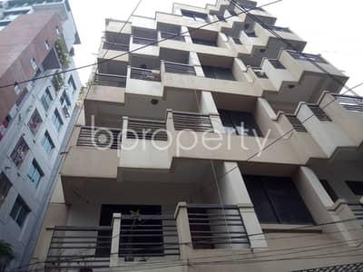 ভাড়ার জন্য BAYUT_ONLYএর অ্যাপার্টমেন্ট - ধানমন্ডি, ঢাকা - Find 1100 SQ FT flat available to Rent in Dhanmondi