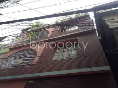 ভাড়ার জন্য BAYUT_ONLYএর অ্যাপার্টমেন্ট - ধানমন্ডি, ঢাকা - Find 500 SQ FT flat available to Rent in Shukrabad