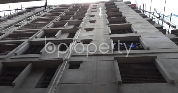 2 Bedroom Flat for Sale in Shyampur, Dhaka - 970 Square Feet Large Apartment For Sale In Sritidara R/A