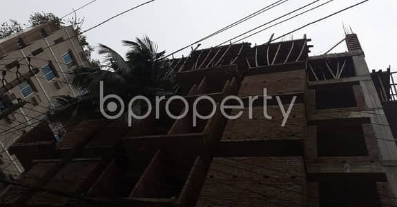 3 Bedroom Flat for Sale in Dhanmondi, Dhaka - Check This 1500 Sq. Ft Apartment Which Is Up For Sale At West Dhanmondi.