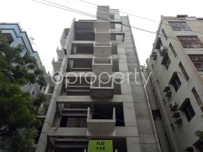 3 Bedroom Flat for Sale in Uttara, Dhaka - 2000 Sq. ft Residential Apartment For Sale Close To 10 Number Sector Central Jame Masjid