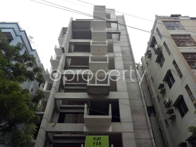 2000 Sq. ft Residential Apartment For Sale Close To 10 Number Sector Central Jame Masjid