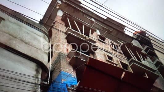 বিক্রয়ের জন্য BAYUT_ONLYএর ফ্ল্যাট - বাসাবো, ঢাকা - Check This 1120 Sq. Ft Apartment Up For Sale At West Rajarbagh.