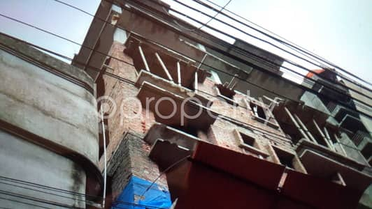 3 Bedroom Flat for Sale in Bashabo, Dhaka - An Apartment Of 1120 Sq. Ft Is Up For Sale In West Rajarbagh.