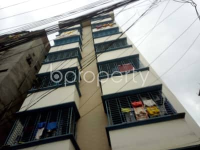 3 Bedroom Apartment for Sale in Sutrapur, Dhaka - 1200 Sq. ft Flat Is For Sale In Gandaria