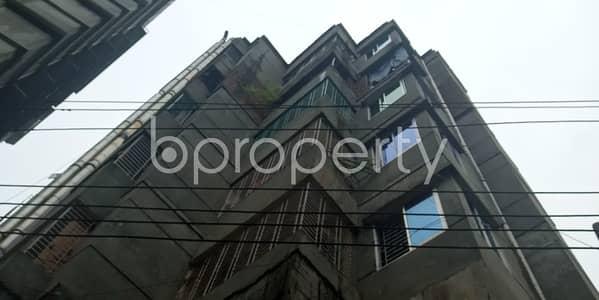 বিক্রয়ের জন্য BAYUT_ONLYএর ফ্ল্যাট - ইস্কাটন, ঢাকা - A Comfy 1300 Sq Ft Dwelling For A Family Is Here For Sale In Eskaton