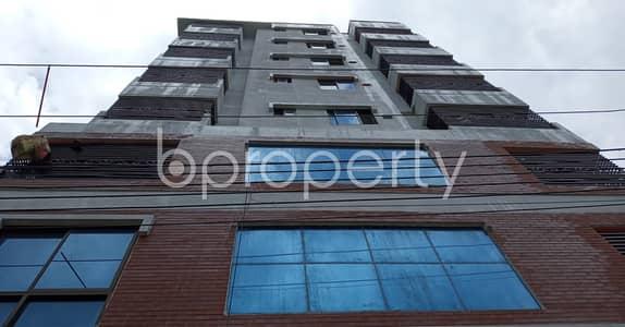 ভাড়ার জন্য BAYUT_ONLYএর ফ্ল্যাট - বাকলিয়া, চিটাগাং - 1050 SQ FT flat is now to rent which is in Bakalia