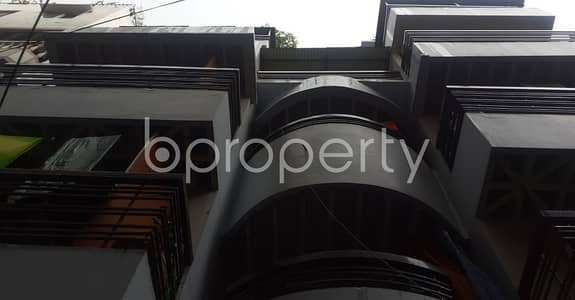 Office for Rent in Shyamoli, Dhaka - 3000 Sq Ft Office Is For Rent In Road No 1, Shyamoli