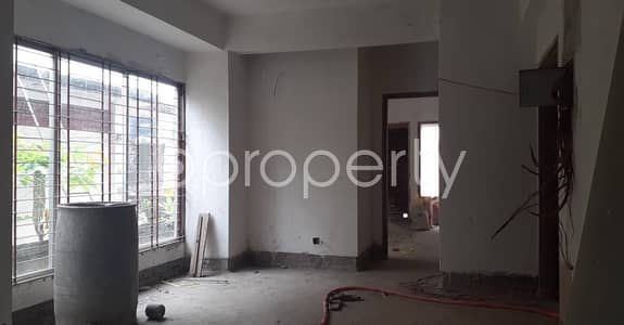 3 Bedroom Apartment for Sale in Mohammadpur, Dhaka - A Dazzling 1400 Sq Ft Residential Property Is Up For Sale Located At Mohammadpur