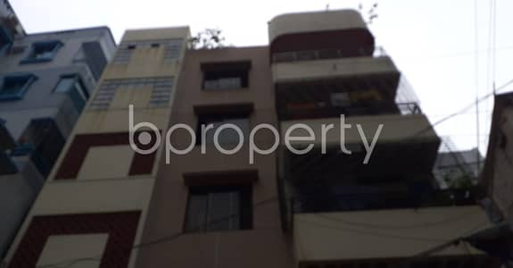 Check This 650 Sq. Ft Apartment Which Is Up To Rent At Kalabagan Nearby Bashir Uddin Road Jame Masjid.