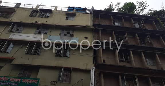 Floor for Rent in Malibagh, Dhaka - A Business Space Is Up For Rent In The Location Of Malibagh Near By Choudripara Bus Stand