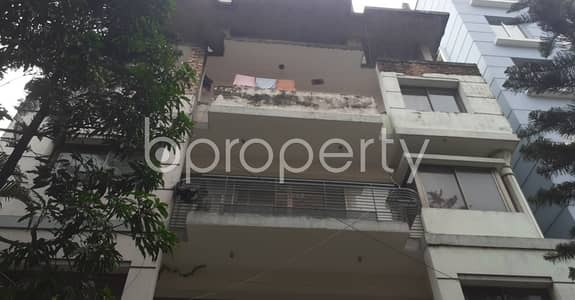 3 Bedroom Apartment for Sale in Bashundhara R-A, Dhaka - We Have A 1850 Sq. Ft Spacious Flat For Sale In Block F , Bashundhara R-A