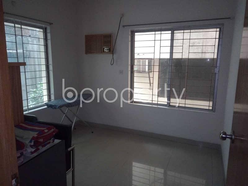 Apartment for Rent in Baridhara DOHS nearby Baridhara DOHS Jamer Masjid