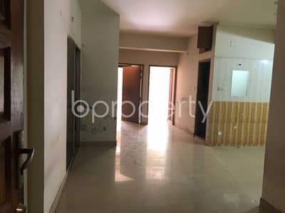 Visit This Apartment For Sale In Dhanmondi Near Dutch-bangla Bank Limited