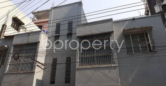 Office for Rent in Kalabagan, Dhaka - See This Office Space For Rent Located In Kalabagan Near To Bashir Uddin Road Jame Masjid