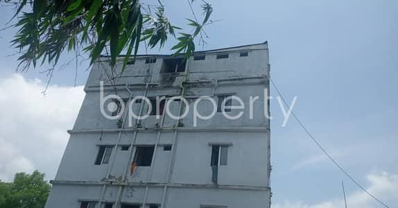 ভাড়ার জন্য BAYUT_ONLYএর অ্যাপার্টমেন্ট - হালিশহর, চিটাগাং - Find 430 SQ FT flat available to Rent in Halishahar