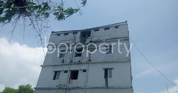 ভাড়ার জন্য BAYUT_ONLYএর ফ্ল্যাট - হালিশহর, চিটাগাং - Find 450 SQ FT flat available to Rent in Bandartila