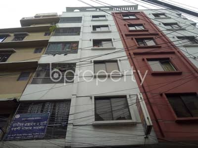 3 Bedroom Flat for Rent in Lalbagh, Dhaka - Flat For Rent Covering A Beautiful Area In Lalbagh Nearby Kellar Mor Jame Masjid