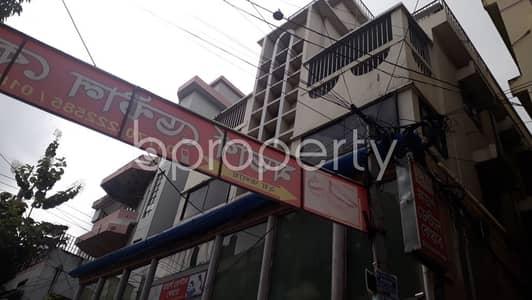 ভাড়ার জন্য BAYUT_ONLYএর অ্যাপার্টমেন্ট - হালিশহর, চিটাগাং - This 850 Square Feet Reasonable And Comfortable Apartment Ready For Rent At Halishahar Housing Estate.