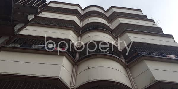 2 Bedroom Apartment for Rent in Taltola, Dhaka - A Strongly Structured Apartment Of 1000 Sq Ft Is Available For Rent In West Kafrul
