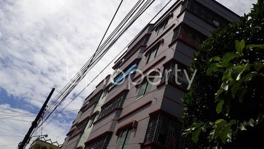ভাড়ার জন্য BAYUT_ONLYএর ফ্ল্যাট - হালিশহর, চিটাগাং - Get This 450 Sq Ft Wonderful Flat In Halishahar Housing Estate Is Available For Rent