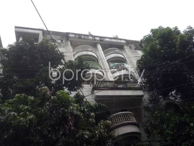 3 Bedroom Apartment for Rent in Baridhara DOHS, Dhaka - Get This 1300 Sq Ft Wonderful Flat In Baridhara DOHS Is Available For Rent