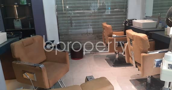 Shop for Rent in Mohammadpur, Dhaka - At Mohammadpur, 300 Sq Ft Well Fitted Shop Is ready To Rent