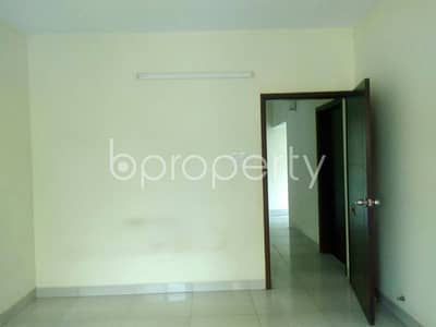 At Khulshi, 1345 Square Feet Flat For Rent Close To Khulshi Jame Masjid