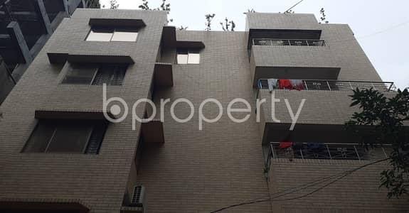 5 Bedroom Duplex for Rent in Uttara, Dhaka - Duplex Apartment For Rent Includes 1800 Sq Ft At Uttara, Sector 7