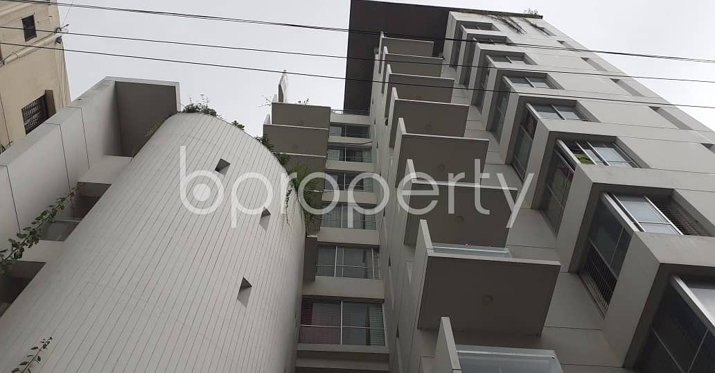 1450 Square Feet Spacious And Comfortable Apartment Ready For Sale At Uttara -7.