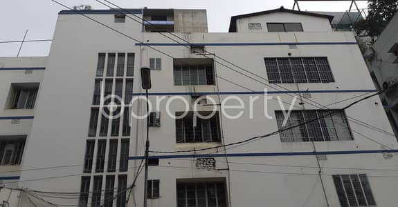 Building for Rent in Gulshan, Dhaka - 15840 Square Feet Commercial Building Is For Rent At Gulshan 1 Very Close To Standard Chartered Bank