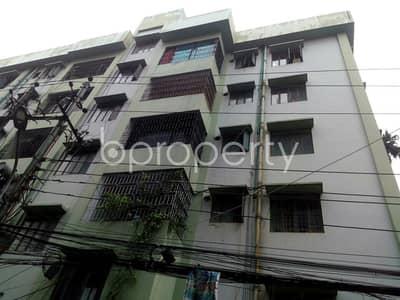 ভাড়ার জন্য BAYUT_ONLYএর অ্যাপার্টমেন্ট - কাকরাইল, ঢাকা - Rent This 3 Bedroom Flat At Kakrail Near Press Institute Bangladesh