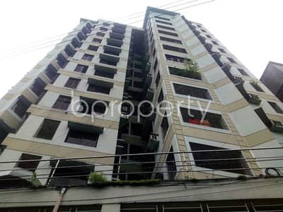 ভাড়ার জন্য BAYUT_ONLYএর ফ্ল্যাট - কাকরাইল, ঢাকা - 1550 SQ FT apartment is now Vacant to rent in Kakrail