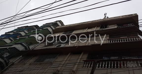 3 Bedroom Apartment for Rent in Dhanmondi, Dhaka - Take A Look At This 1200 Sq Ft Flat For Rent In Madhu Bazar, West Dhanmondi