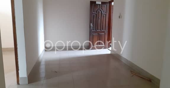 2 Bedroom Flat for Rent in Ibrahimpur, Dhaka - A Showy Apartment Of 800 Sq Ft Is Waiting For Rent In A Wonderful Neighborhood In Ibrahimpur.