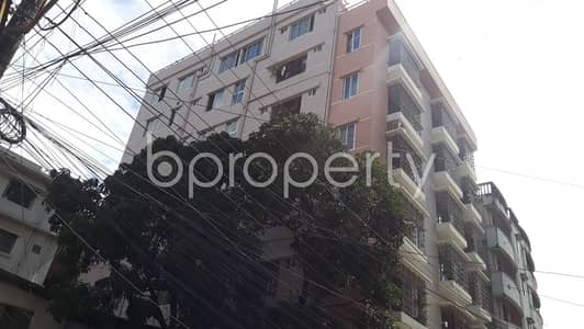 Apartment for Rent in Halishahar, Chattogram - 1600 Sq. Ft Commercial Space Is Vacant For Rent In Halishahar Housing Estate