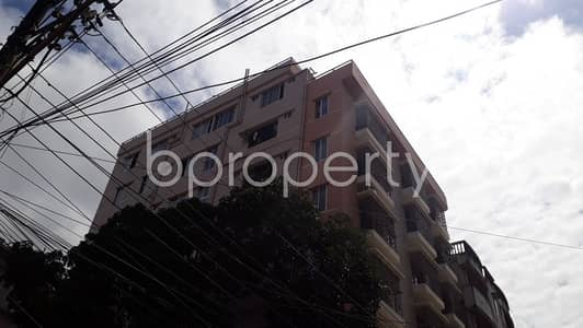 Apartment for Rent in Halishahar, Chattogram - A 1600 Sq. ft Large Commercial Space Is Available For Rent In Halishahar Housing Estate