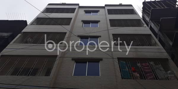 2 Bedroom Apartment for Rent in Taltola, Dhaka - A Nice House Is Available For Rent At Taltola , Close To Halim Foundation Model High School With An Affordable Deal.
