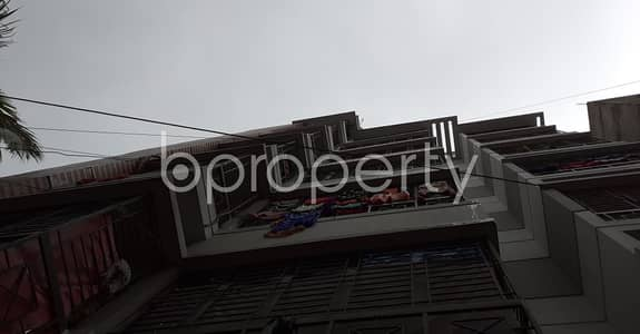 2 Bedroom Flat for Rent in Dhanmondi, Dhaka - Flat For Family For Rent In Madhu Bazar, West Dhanmondi