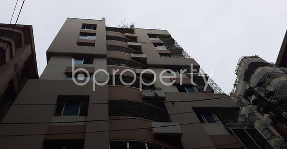 2 Bedroom Apartment for Rent in Kalabagan, Dhaka - In Kalabagan 2nd Lane A Standard 2 Bedroom Flat Is For Rent