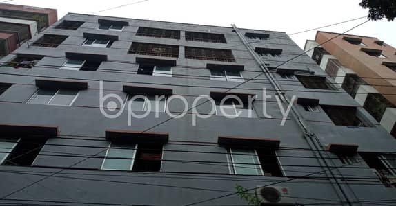 2 Bedroom Apartment for Rent in Kathalbagan, Dhaka - Ready 850 SQ FT apartment is now to Rent in Kathalbagan
